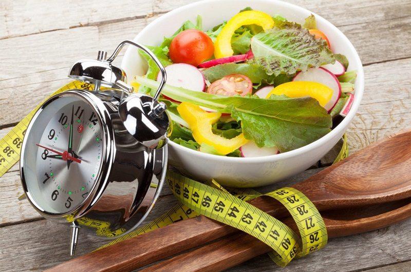 Nguyên tắc cần thực hiện khi ăn kiêng giảm mỡ lưng