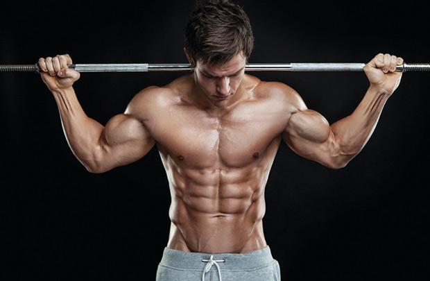 TUYỆT CHIÊU giảm mỡ bụng dưới cho nam hiệu quả tại nhà