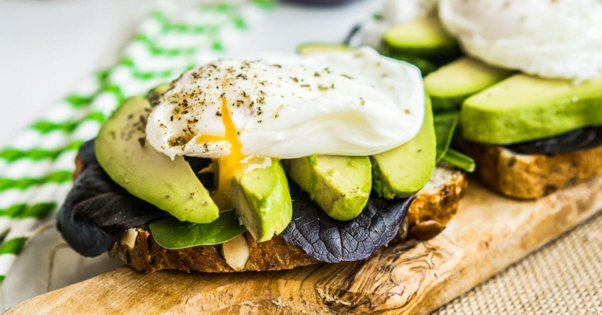 Thay đổi chế độ ăn uống hàng ngày