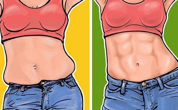 Bài tập giảm mỡ 2 bên hông hiệu quả