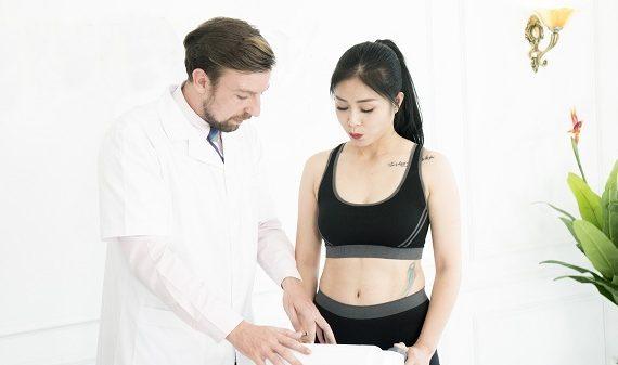 Lên TOP 3 dịch vụ giảm béo an toàn, hiệu quả nhất hiện nay