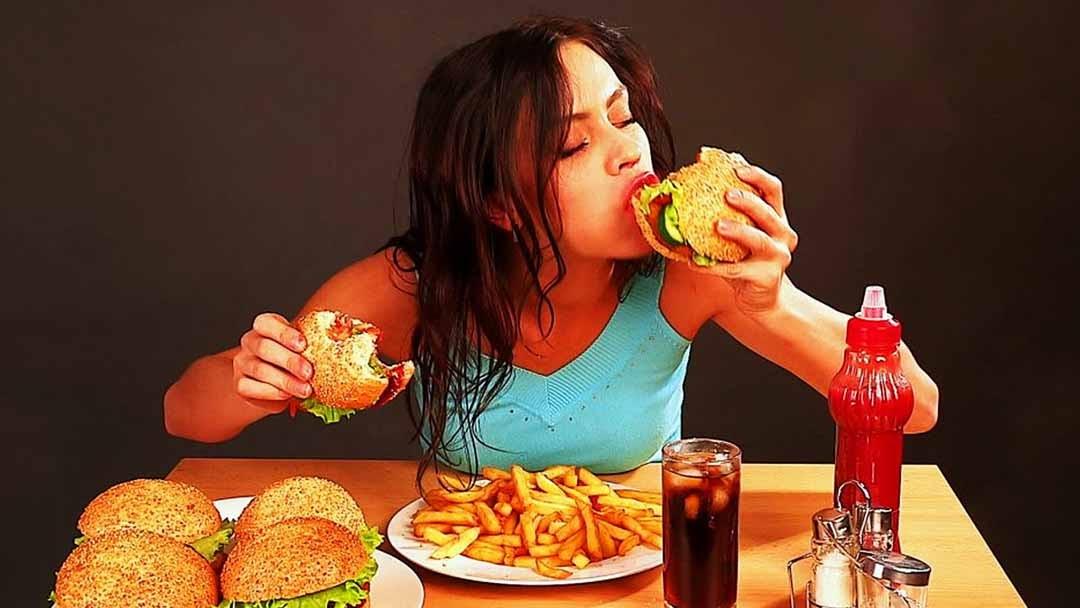 5 sai lầm khi giảm cân