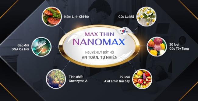 Tiết lộ bảng giá giảm béo công nghệ Max Thin Nanomax